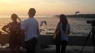Thailand Bang Pu Seaside resort 2