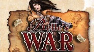 Belle's War - Карточная игра с элементами экшена на Android ( Review)
