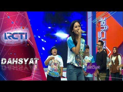 "DAHSYAT - Maudy Ayunda ""Satu Bintang Di Langit Yang Kelam"" [20 Maret 2017]"