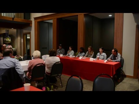 Farm Aid 30: Strength from Our Roots - Emerging Leaders Panel