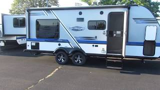 2018 Jayco Jay Feather X213-New Travel Trailer For Sale- Fridley, MN