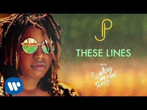 PJ - These Lines [Official Audio]