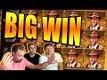 Big Win on Book Of Ra 6 Slot - Casino Stream Big Wins