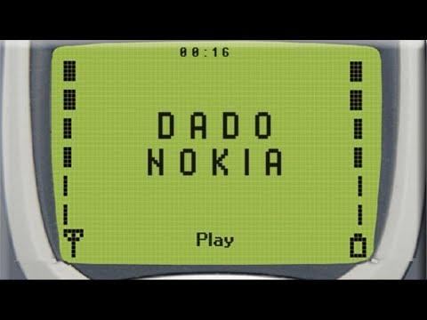 Dado - NOKIA (Official Video Lyrics )
