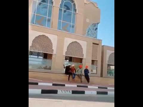 Gurudwara Guru Nanak Darbar Dubai