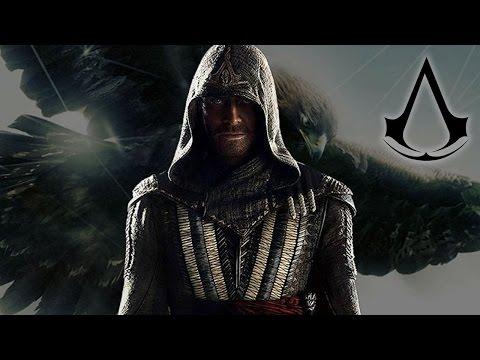 NOVO Trailer do filme de Assassin