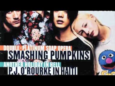 "The Smashing Pumpkins - ""Bodies"""