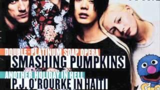 "The Smashing Pumpkins - ""Bodies"""