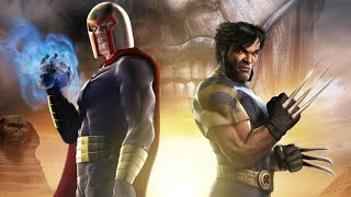 The Best X-Men Games Nobody Played