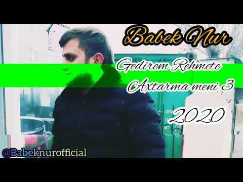 Almaxanım - Axtarma Məni (Official Video)