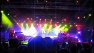 Donauinselfest 2009 EAV Fata Morgana LIVE