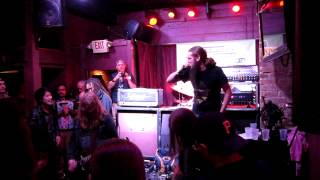 Skrew - part 3 - Headhunters - SXSW 2013 - Austin, TX - 3/12/13