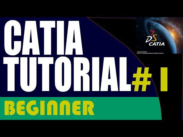 CATIAComplete Learning TUTORIALS