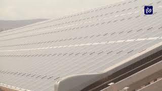 جمعية إدامة تنتقد سياسة الحكومة في قطاع الطاقة المتجددة (21/7/2019)