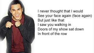 Big Time Rush-Young Love ( Lyrics )
