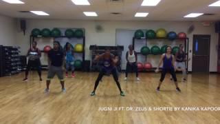 Jugni Ji ft. Dr. Zeus and Shortie by Kanika Kapoor