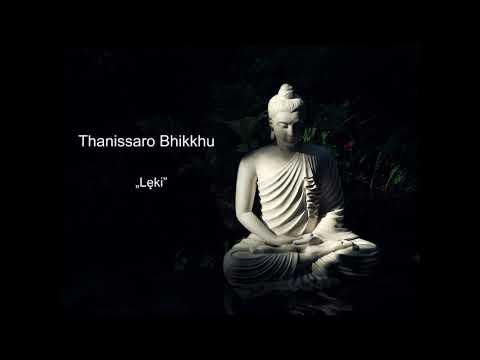 Lęki - Thanissaro Bhikkhu [LEKTOR PL]