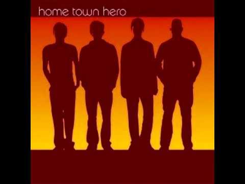 Home Town Hero - Self Titled Album (2002)