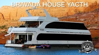 StarRizer - SuperStar 5MM 2/3 Ajándék/Вознаграждение/Reward - Bravada Yachts, Luxury Houseboats