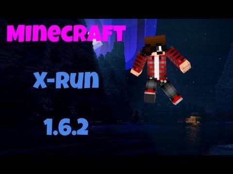 MInecraft Mini Game: X-Run