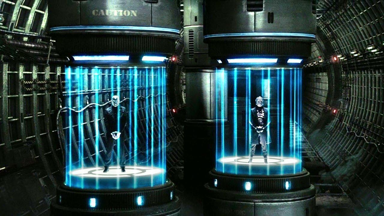 神秘组织科技发达,在北极冰下建立基地,军队都无法匹敌!速看科幻电影《特种部队:眼镜蛇的崛起》