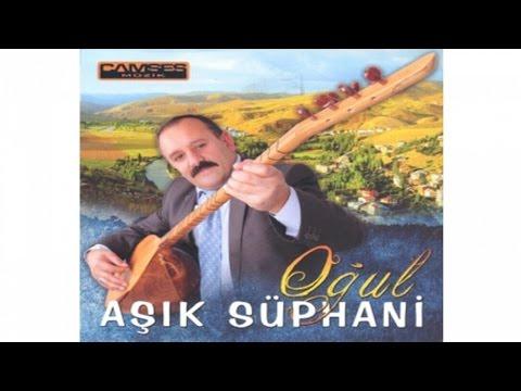 Aşık Süphani - Bayburt Türküsü