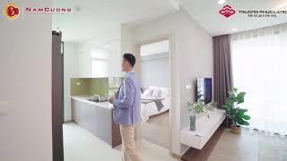 Review Căn hộ chung cư 3 phòng ngủ tại Anland Lakeview