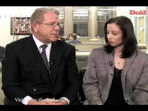 Jones Day's Profusek on Buffett, Kraft-Cadbury bid