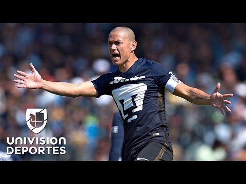 Darío Verón: la historia del 'Kaiser' guaraní y sus 14 años en Pumas