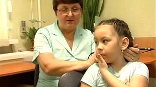 Лечение задержки речевого развития у детей.