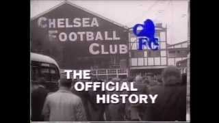 The Official History of Chelsea F.C.