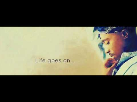 Tupac Shakur - Life Goes On (Instrumental)