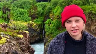 Исландия 2018, Маша отзыв 1-2