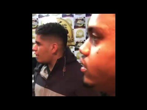 Free Download Mc Davi & Gaab , Mc Livinho - Calma Tudo Bem (musica Nova) 2018 Mp3 dan Mp4