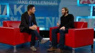 "Jake Gyllenhaal: ""Who Doesn't Struggle With Intimacy?"""