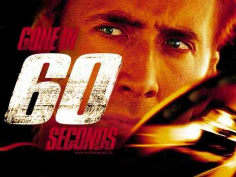 Trevor Rabin - Boost me (Gone in 60 seconds)