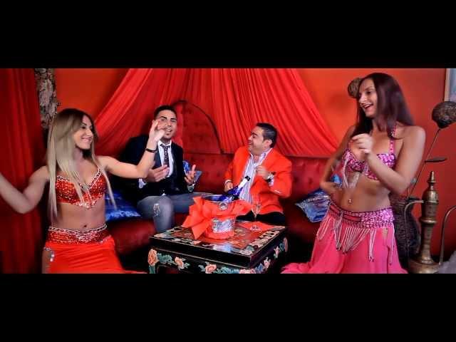 Eduard de la Roma & Adrian Minune- Dubai Dubai ( Oficial Video )