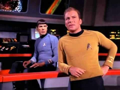 Star Trek - Coldmirror Synchro