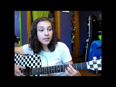 Woman by Alessi's Ark (cover) mp3