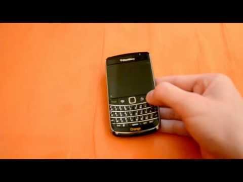 BlackBerry bold 9700 Red Light ?
