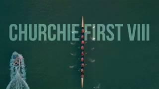 Churchie Open First VIII 2019