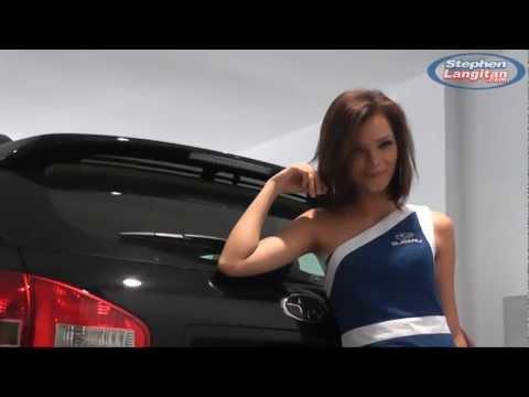 Dealer Subaru Batam Opened 14/10/11