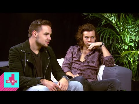 One Direction: Full interview