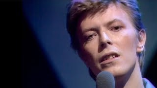 """David Bowie - """"Heroes"""" – Top of the Pops - 1977"""