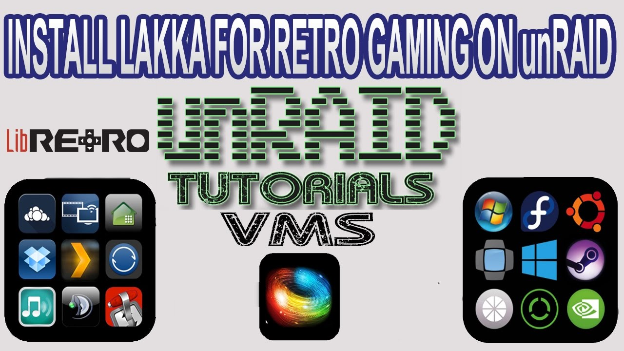 VIDEO GUIDE** How to install Lakka for the best retro gaming