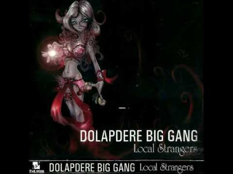 Dolapdere Big Gang - La Isla Bonita (Official Audio Music)