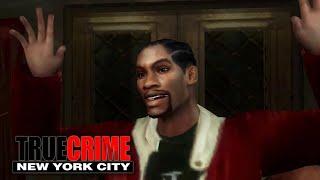 True Crime: New York City (PC) - Mission #10 - Ristorante