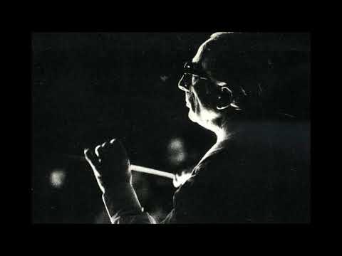 """Bruckner """"Symphony No 9"""" Ferdinand Leitner"""