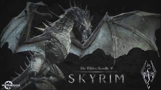 Двое в Скайриме, не стесняясь собаки и Темного Братства [Skyrim, Season 7, episode 3]