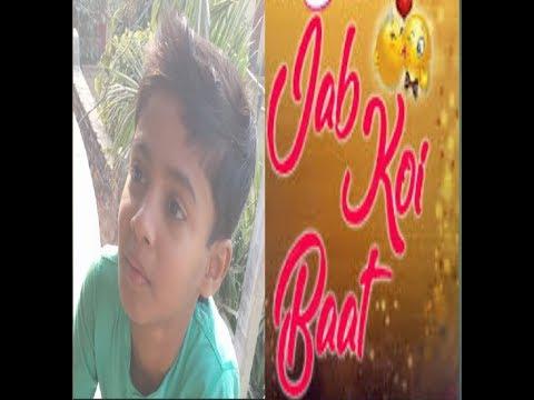 jab-koi-baat- -full-video- -shreyansh-gupta- -happy-new-year-2019